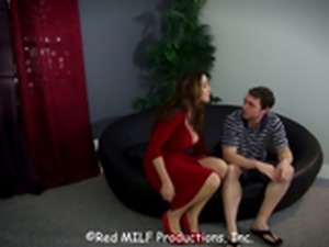 Mother's Lesson with Rachel Steele