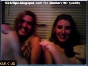 BBW Teen with huge boobs puts with a show  CamSocial.club