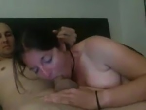 Amateur couple on webcam - 10