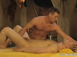 Anal Massage for Real Men