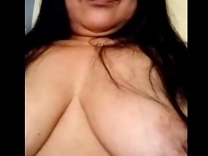 matured filipina mom meriam sagging tits