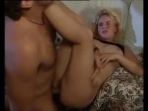 German Vintage Group Sex