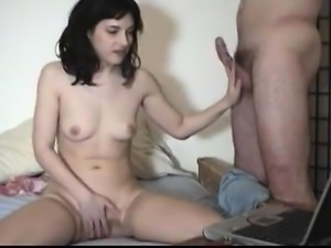 Toying with her family