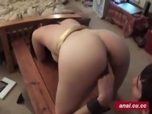 Home-grown video porn amateur