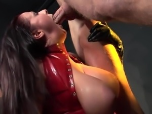 Sharp Dressed Girl (Porn Music Video)