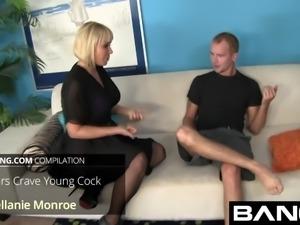 Best Of Big Ass Butts Compilation Vol 1.2 BANG.com