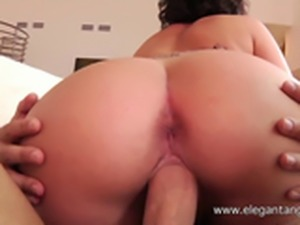 Brooke Lee Adams' Big Wet Ass