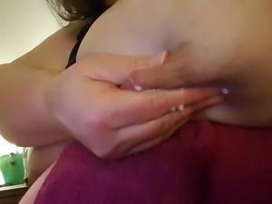 Hand Milking