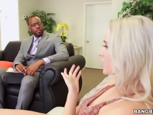 Cadence Lux Dreams Of BBC