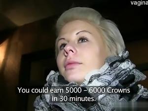 Big boobs housewife handjob