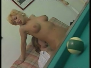 Teresa Visconti - Eva and her Submissive Hubby Cuckold Cuckold, Femdom,...