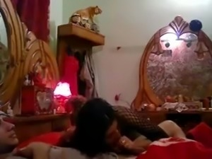 indian couple from lucknow honeymoon vid. - hotcamgirls.in