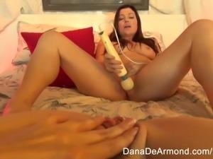 Dana DeArmond & Sovereign Syre