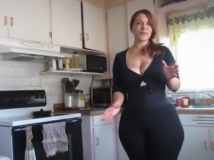 cooking and body background