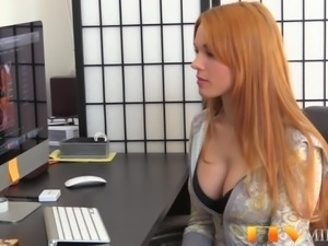 Naturally busty milf toys