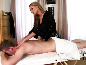Ivana Sugar with small boobs and shaved snatch cant
