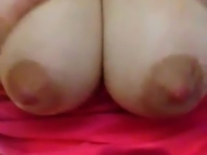Lactating Big Boobs