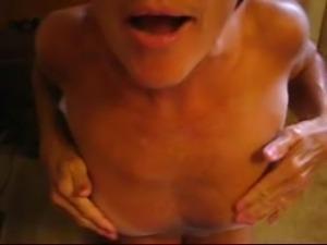 Horny USA MILF Dirty talk and Oral cum