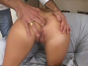 This MILF is hot and really naughty and her head game is on point