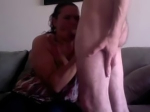 HOT FUCK #94 (The Landlord's Chubby Wife)