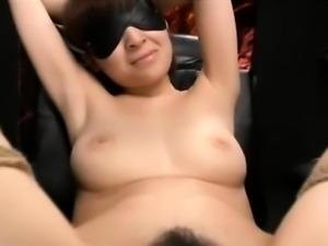 Bondage Chair Hardcore Transformation