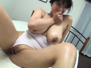 I Cup 35-year-old AV Debut Miracle Sanki This Nozomi