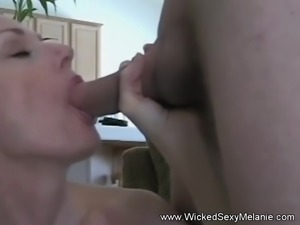 Amateur GILF Cum Facial Compilation 2