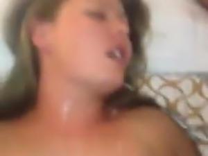 Slut wife gangbang cumshots
