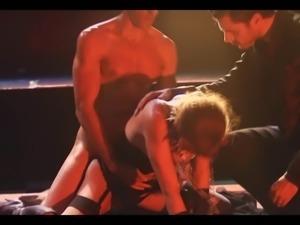 Kamikaze Lover (Cuckold erotic scene)