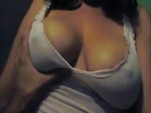 Tetas de Paola tits