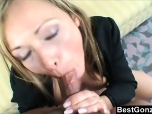 This horny Latina rubs her clit and fucks her ass with a