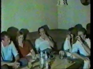 Tina Video - Besuch am Baldeneysee Teil 3