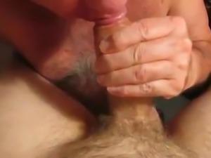 Gay old men porn