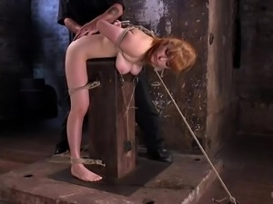 Any way you can fuck a redhead is a good way, and Penny is the one who's...