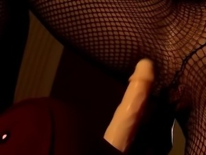 1-30-2017 - Toying and pleasuring with bdsm vibrators