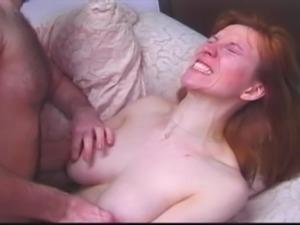 Redhead Orgasms