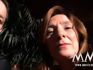 Mmv films passionate mature swinge Cathern from 1fuckdatecom