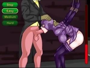 MEET AND FUCK GAMES: CATSLUT KINKY FUN