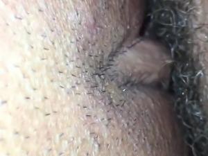 Fucking my asian girlfriend