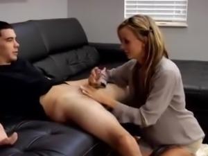 stepmom loves stepsons cock