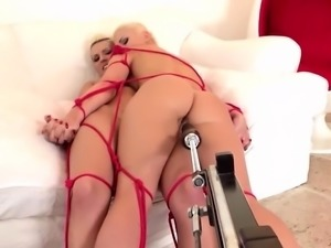 1-9-2017 - Latex and extremely stunning fetish actions