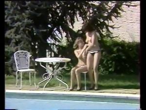 Classic French : Les suceuses de males