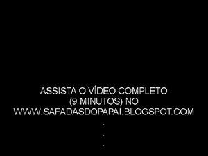 CASADA DEIXA GOZAR NA BUCETA SEM CAMISINHA - VIDEO COMPLETO NO...