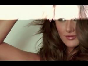 Lucy Pinder - Video Compilation - Jerk Off Challenge Part.2