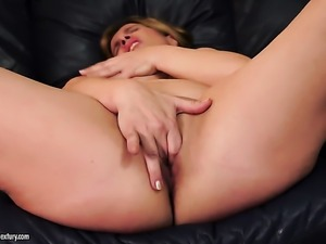 Milf is never enough and takes guys erect