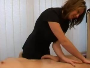 British Naughty Massage