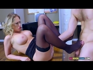 Hot, Bothered And Horny - Kagney Linn Karter, Michael Vegas