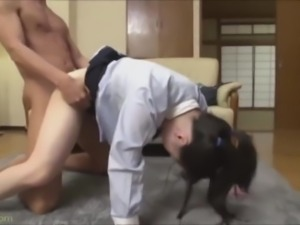 Compilation of Japanese Daughters Banged in Family