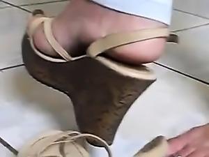 Mature soles Precious from dates25com