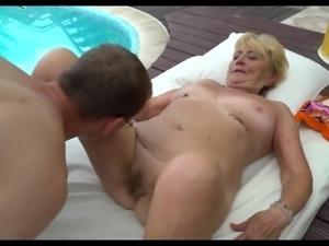 Hot Grannies